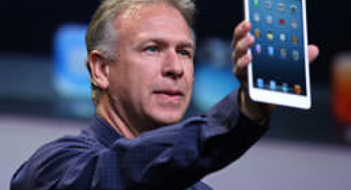 iPad mini: furto da 1,5 milioni di dollari al JFK